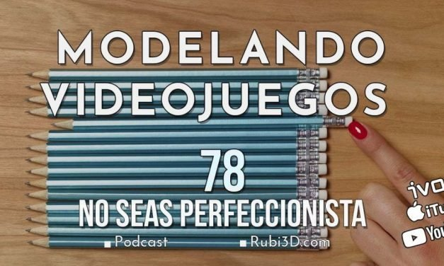 78. No seas perfeccionista